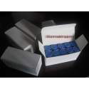 Human Groth Hormone (BLUE TOPS)  3 x 100 iu's kit + FREE TEST E