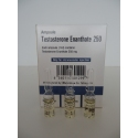 TESTOSTERONE ENANTHATE 250 (250mg/1ml.) IRAN - 100 amps