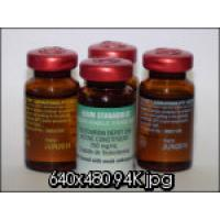 I Testosterone cypionate 100mg - 10 ml