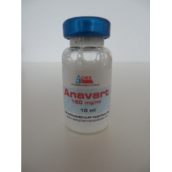 APEX ANAVART 150mg (ANAVAR/PROP MIX) 10ml