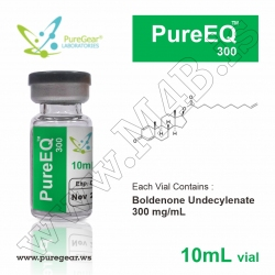 PG EQ Equipose 10ml (300mg/1ml.) DM