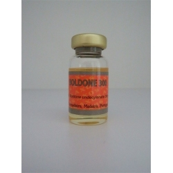 AXOS EQ Boldenone 300mg 10ml vial