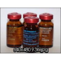 I Trenbolone acetate 100mg/1ml 10 ml vial