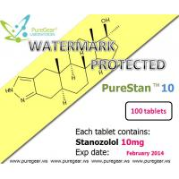 PureStan 10 mg / 100 tabs Stanazolol SPECIALS