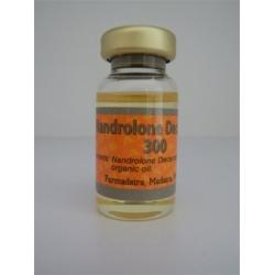 AXOS Nandrolone Decanoate 300mg - 10ml