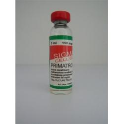 Sigma Primatron 150 (PRIMO MIX) - 5ml