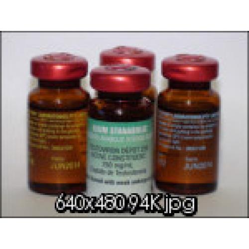 I Testosterone cypionate 100mg - 10 ml